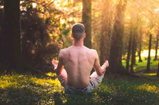 12 мифов о йоге