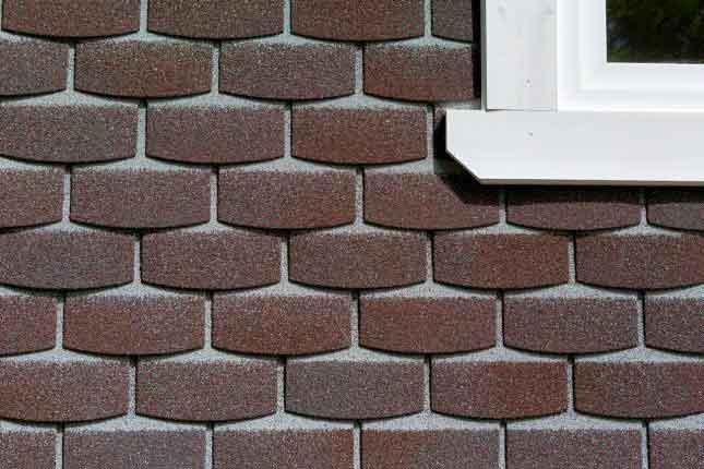 Фасадная облицовочная керамическая плитка