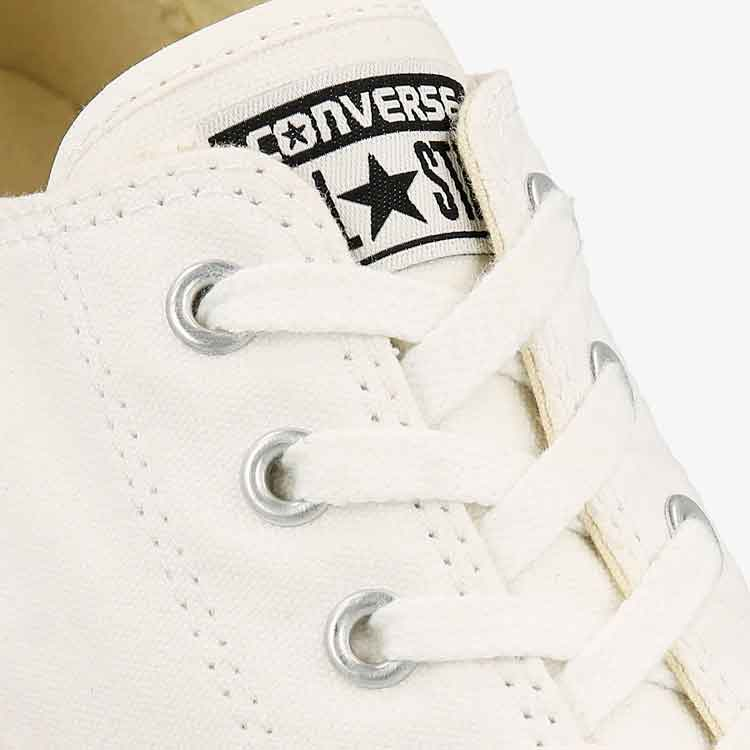 Кроссовки Converse отличительные детали