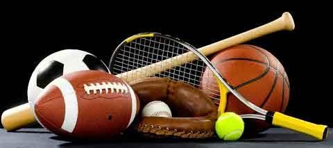 Какой спортивный инвентарь должен быть дома