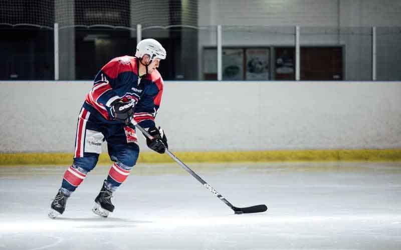 Хоккей - с чего начать