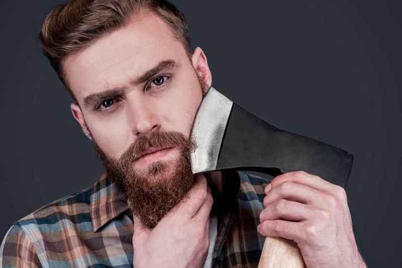 Как выбрать парикмахерскую для мужчин