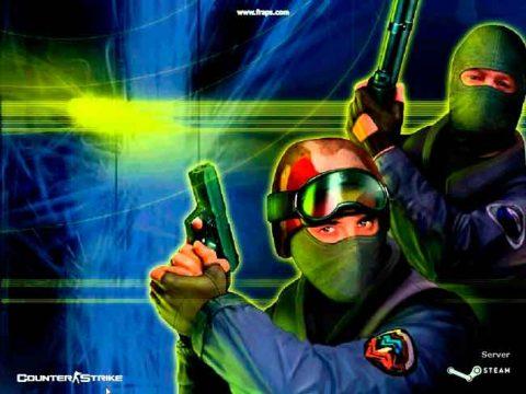 Counter-Strike. Правила игры.